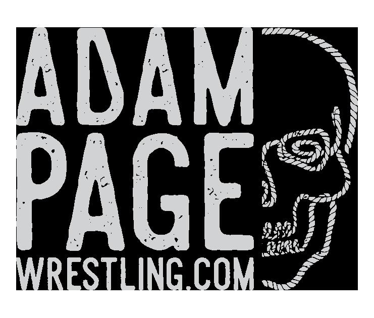 AdamPageWrestling.com